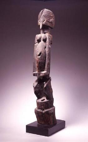 Dogon Female Figure from Mali