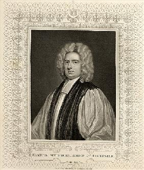 Francis Atterbury, Bishop of Rochester