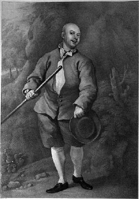 John Broughton; engraved by F. Ross