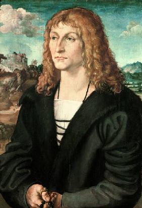 Portrait of a Young Man / Dürer