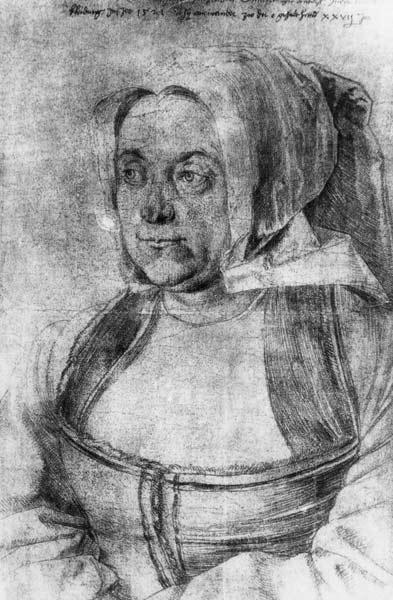 Draw.by Dürer 1521