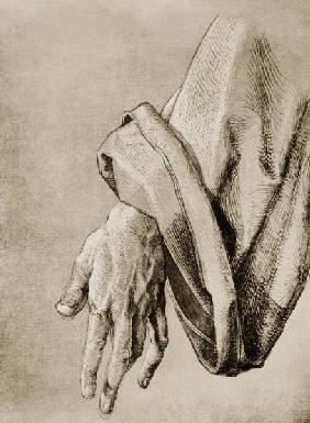 Hand of Apostle 1508
