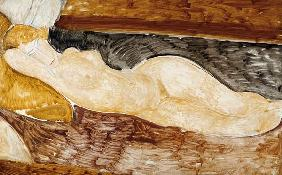 Reclining Nude 1919