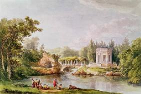 The Belvedere, Petit Trianon