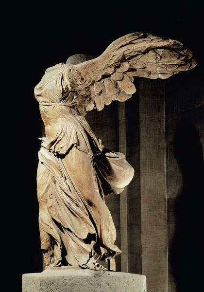 The Victory of Samothrace 03rd