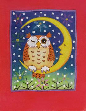 The Winking Owl 1997