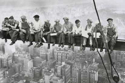 Charles Ebbets