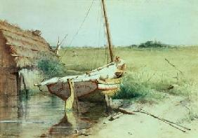 Ship's Bow 1880  on