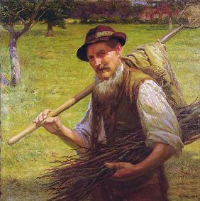 The Labourer