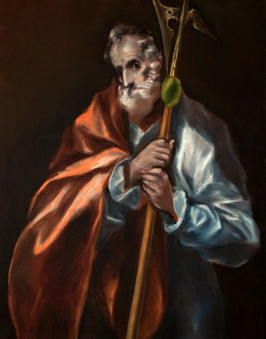 Heiliger Judas Thaddäus