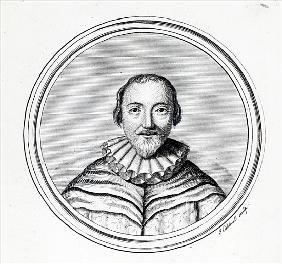 Orlando Gibbons; engraved by J. Caldwall