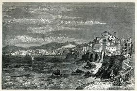 The City of Genoa