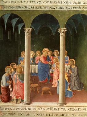 Communion of the Apostles 1451-53