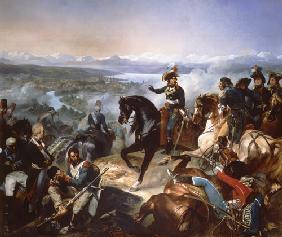 The Battle of Zurich, 25th September 1799 1837
