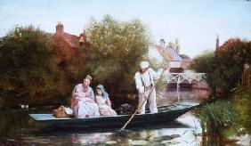 Going Home 1873