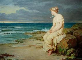 Shakespeare / Tempest / Waterhouse