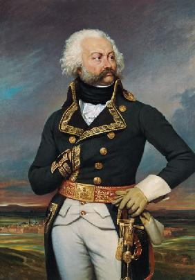 General Adam Philippe (1740-93) Count of Custine