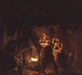 The Iron Forge 1772