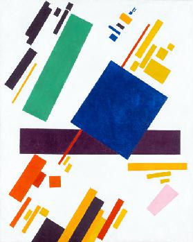 Suprematistische Komposition 1916