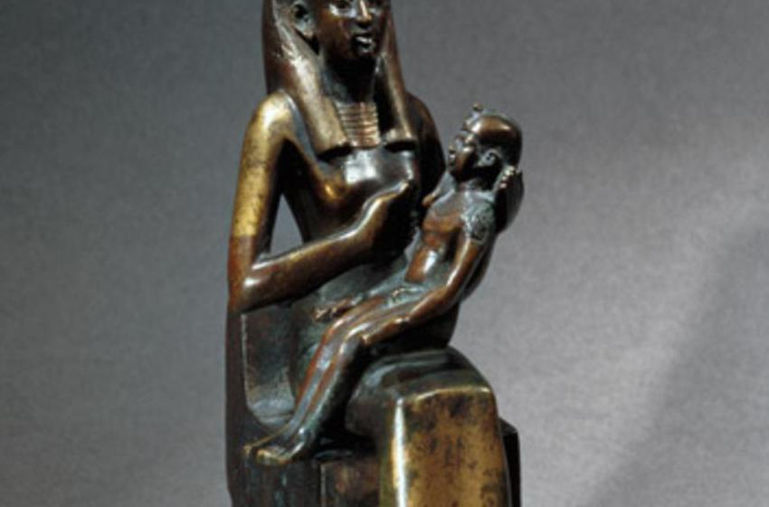 Late Period Egyptian