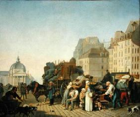The House Movers 1840