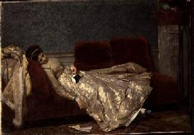 After The Ball 1869