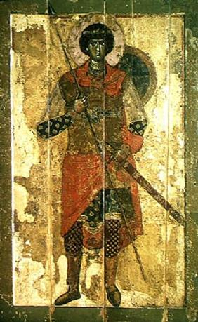 Icon of St. George 1130-50