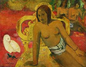 Gauguin, Paul : Vairumati