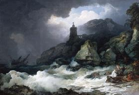 The Shipwreck 1793