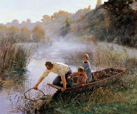 The Fisherman''s Family