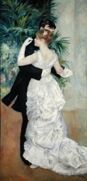 Dance in the City 1883