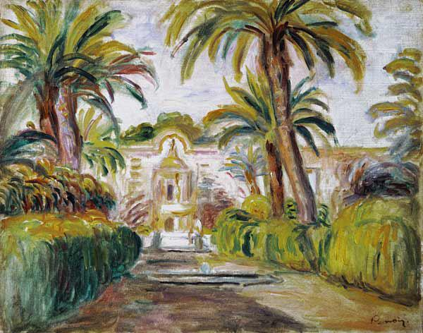 The Palm Trees 1919