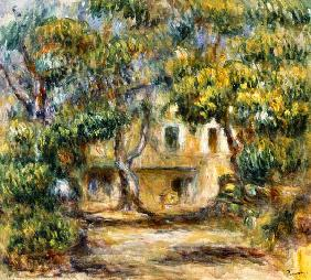 The Farm at Les Collettes c.1915