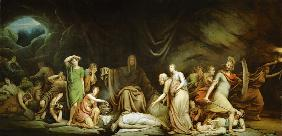 The Court of Death 1820