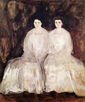 The Two Sisters 1906