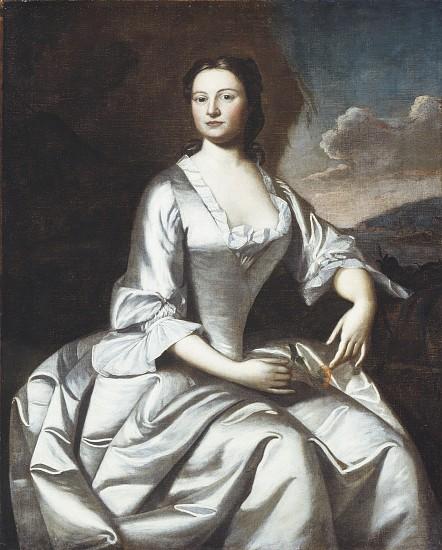 Hermione Pelham Banister (Mrs. John Bani