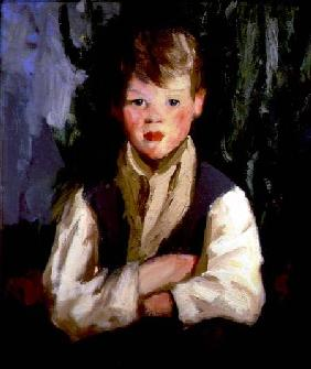 The Little Irishman 1913