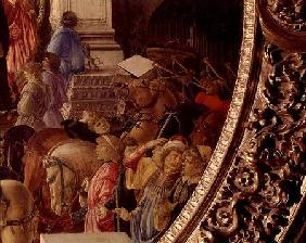 The Adoration of the Kings c.1470-75