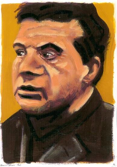 Francis Bacon Künstler