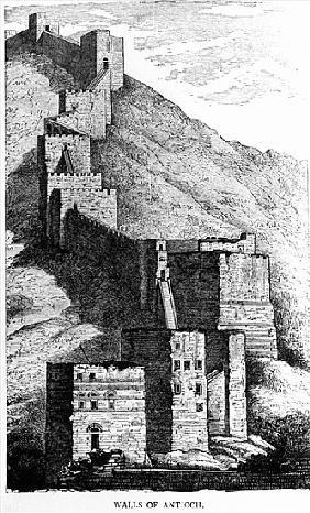 babylonian whore beast d rer 1498 albrecht d rer als kunstdruck oder handgemaltes gem lde. Black Bedroom Furniture Sets. Home Design Ideas
