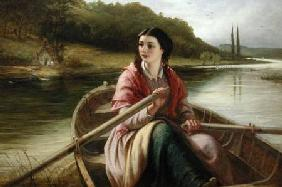The Ferryman's Daughter 1869