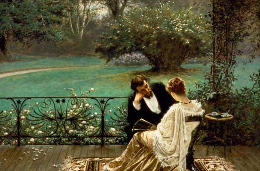William John Hennessy